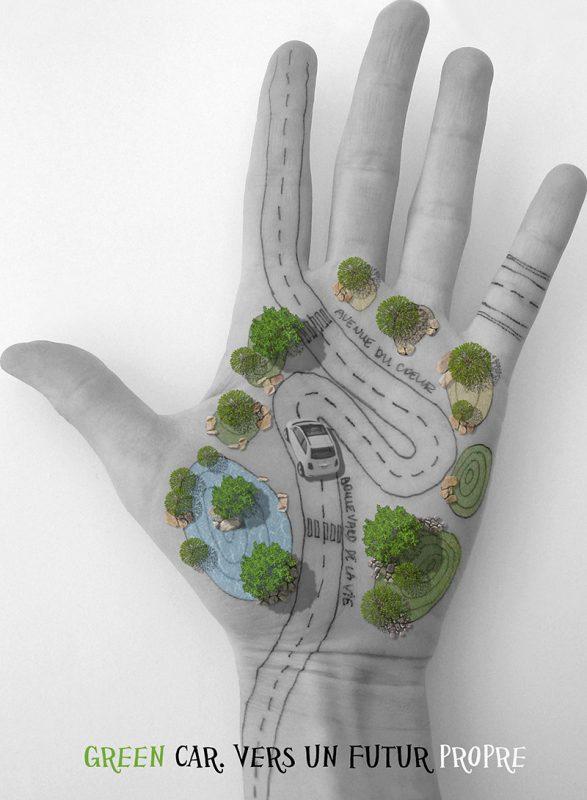 affiche-concours-adobe-2009-green-car-concept-autograff-graphiste-freelance-touluouse