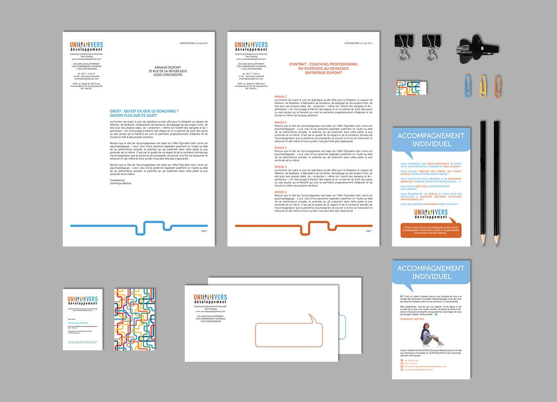 logo-charte-communication-coaching-universdeveloppement-autograff-graphiste-freelance-toulouse