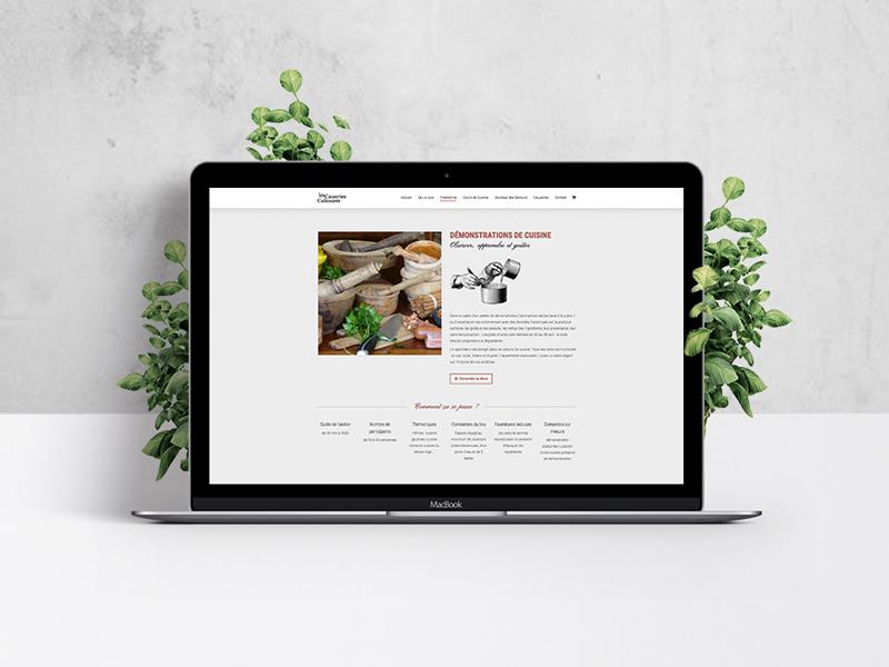 site-internet-cours-cuisine-historique-boutique-epices-les-causeries-culinaires-autograff-graphiste-freelance-toulouse-prestations