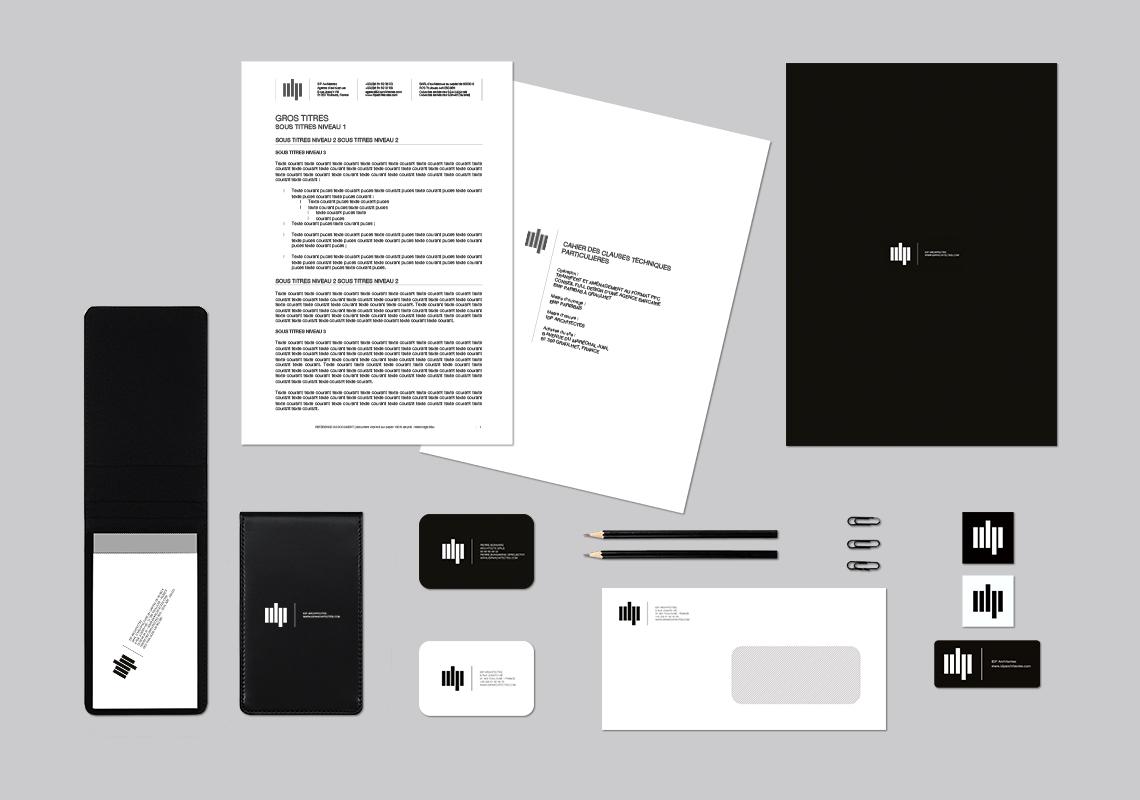 logo-charte-graphique-idp-architectes-agence-architectere-autograff-graphiste-freelance-toulouse