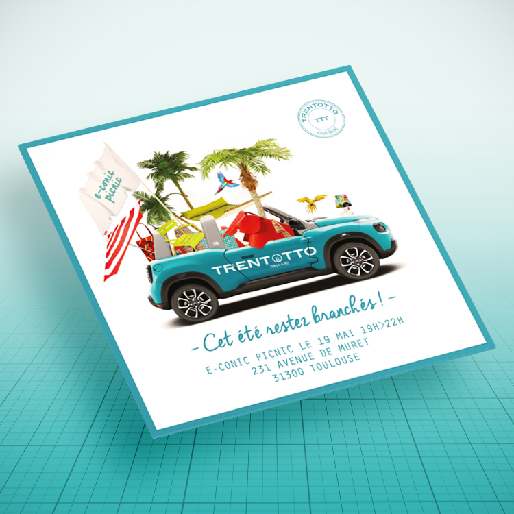 visuel-evenement-e-conic-picnic-carton-invitation-carree-design-trentotto-autograff-graphiste-freelance-toulouse