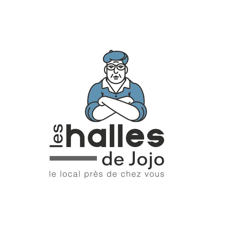 logo marché & brasserie