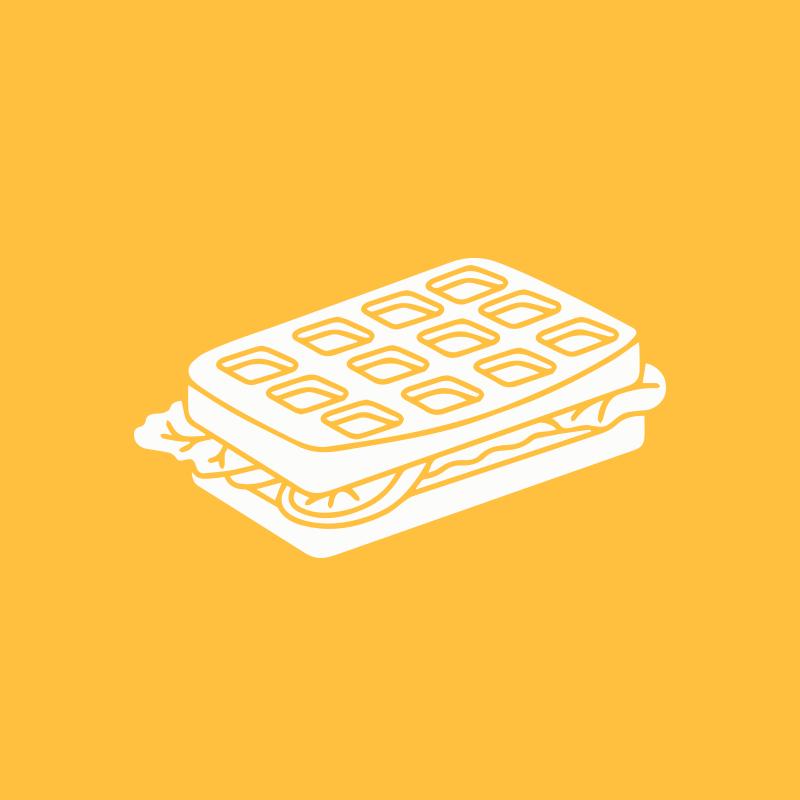 logo-sanwdich-bio-sans-gluten-urbain-autograff-graphiste-freelnace-toulouse-2018-pastille-gaufre-jaune