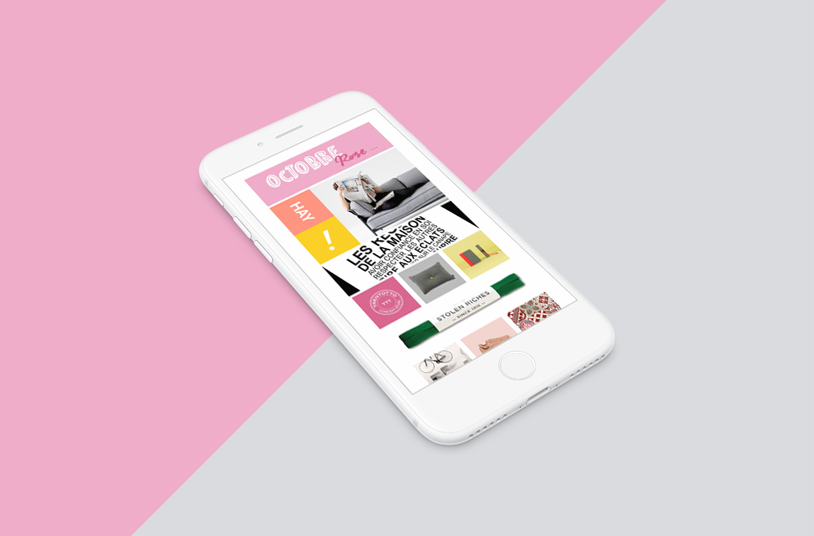 emailing-produits-design-template-trentotto-mobilier-italien-autograff-graphiste-freelance-toulouse-mockup