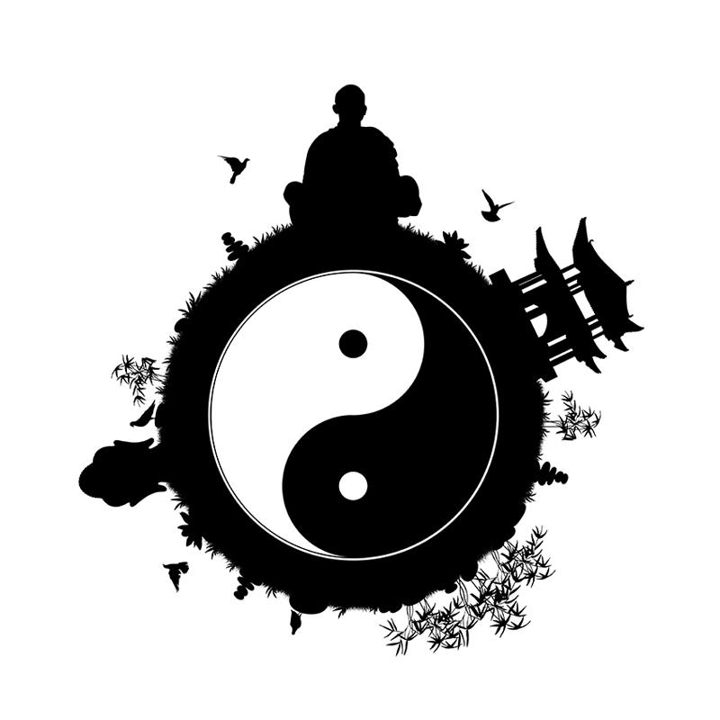 illustration-zen-yin-yang-banque-image-autograff-graphiste-freelance-toulouse