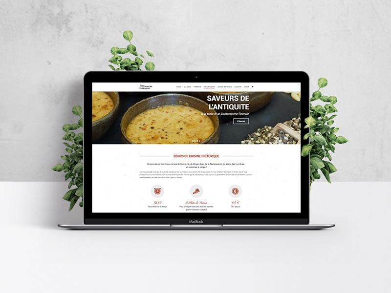 site-internet-cours-cuisine-historique-boutique-epices-les-causeries-culinaires-autograff-graphiste-freelance-toulouse-inscription