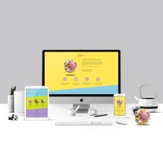 site-internet-vitrine-une-page-cereball-produit-autograff-graphiste-freelance-toulouse-mockup-featured