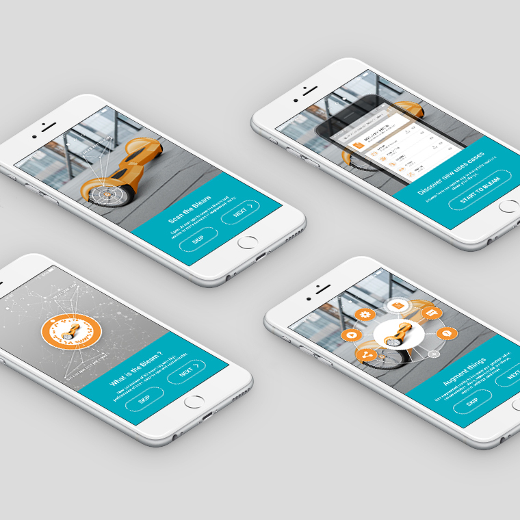 tuto app mobile