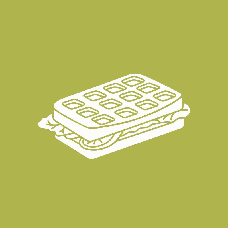 logo-sanwdich-bio-sans-gluten-urbain-autograff-graphiste-freelnace-toulouse-2018-pastille-gaufre-verte